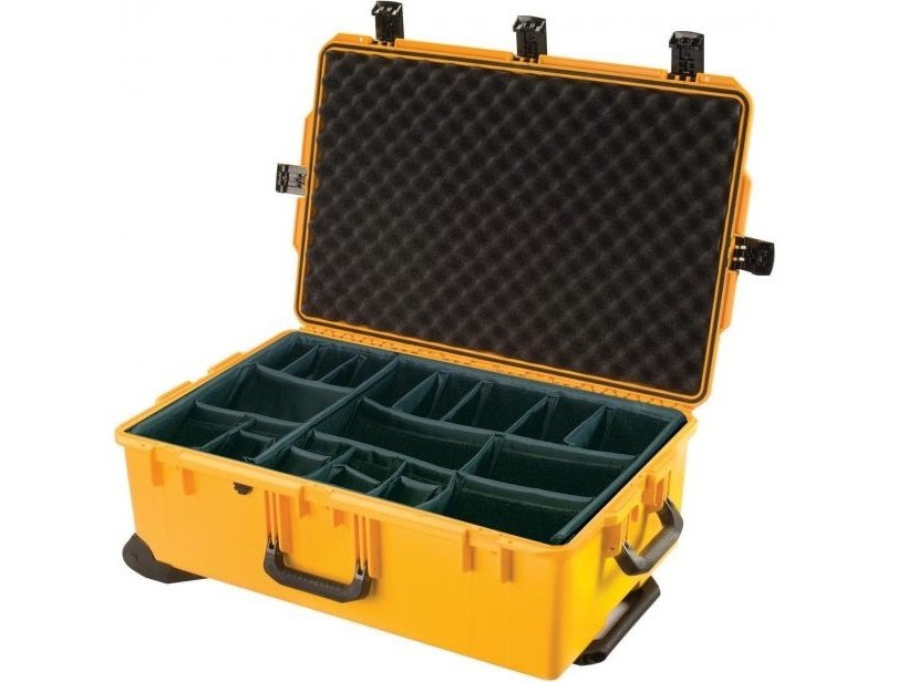 New World Carrying Case