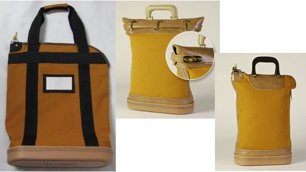 Courier and Security Bags