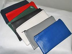 Custom Faberkin Deposit Pouches
