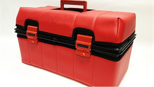 JONCO Sewn Toolbox Cover