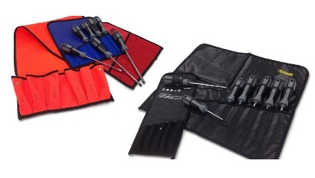JONCO Tool Storage Pouches