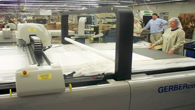 MARC Commercial Sewing