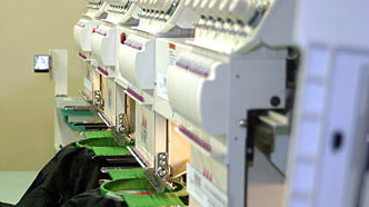 MARC Embroidery Machines