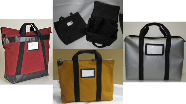Fire Resistant Bags