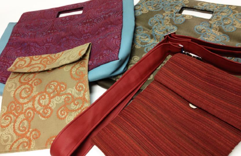 Custom Soft Luggage