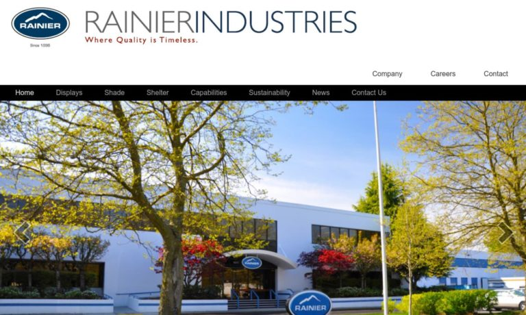Rainier Industries, Ltd.