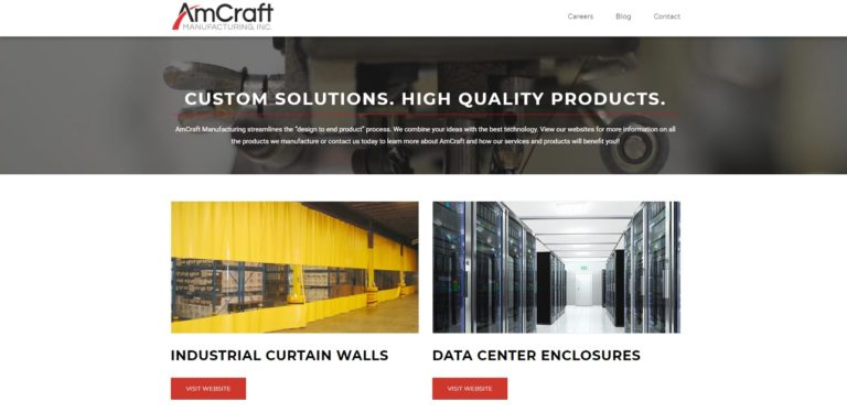 AmCraft Manufacturing, Inc