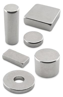 Magnet Assemblies