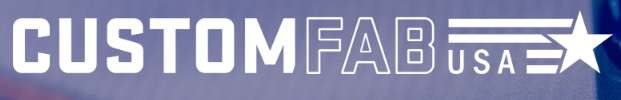 CustomFab USA Logo