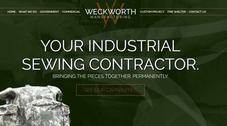 Weckworth Manufacturing