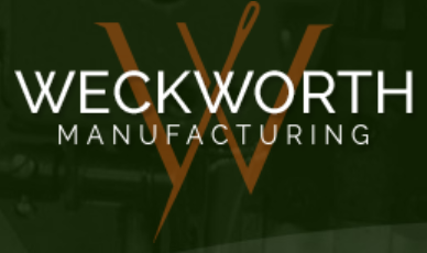 Weckworth Manufacturing Logo